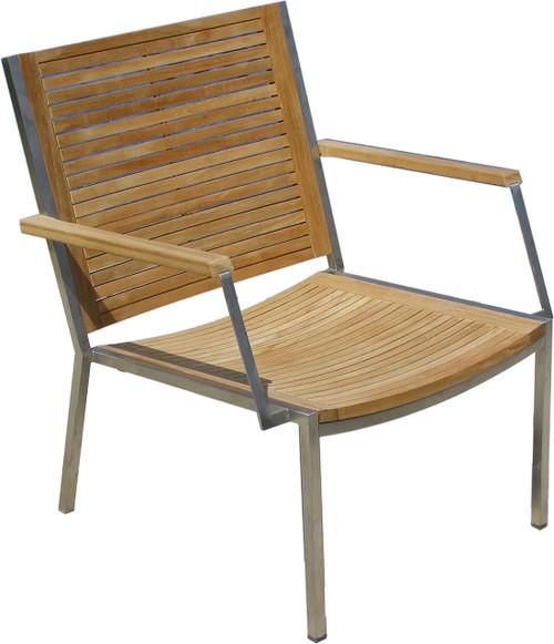 AquaSUPREME™ Stacking Lounge Chair