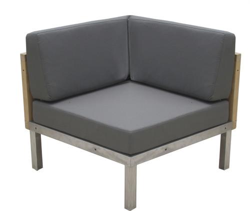 AquaSUPREME™ Modular Corner Seat