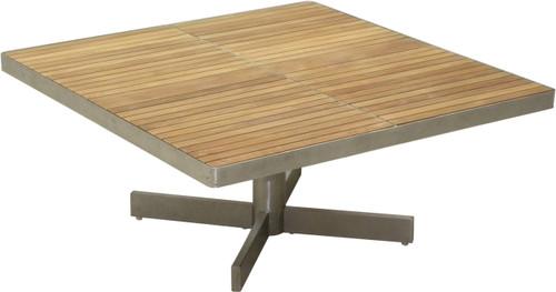 AquaSUPREME™ Square Coffee Table