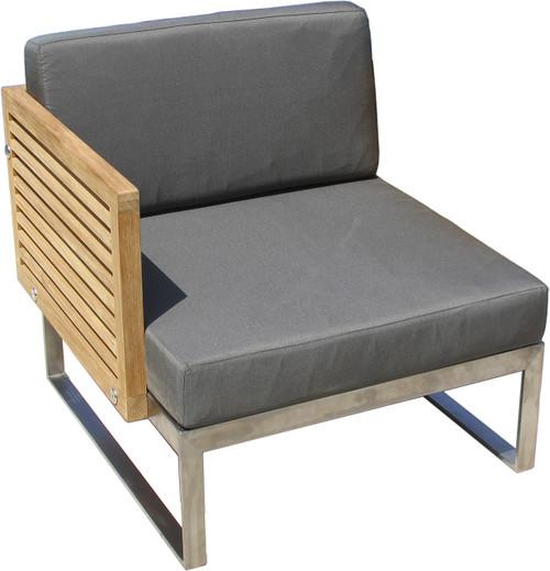 AquaSUPREME™ Modular-Right Seat