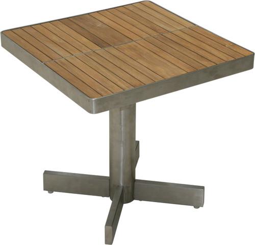 AquaSUPREME™ Square Side Table