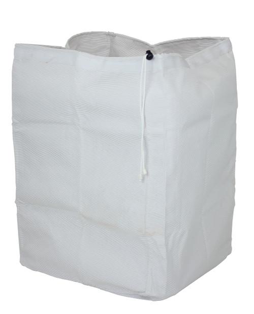 medium fabric hamper bag