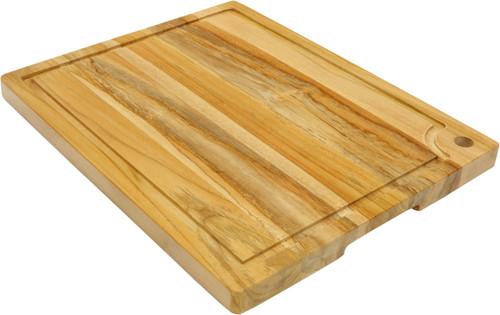 Manada™ Large Teak Cutting Board