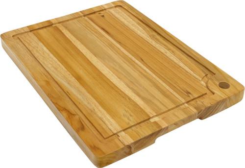 Manada™ Medium Teak Cutting Board