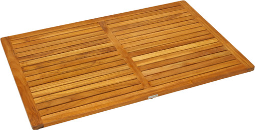 Spa™ Kitchen Anti-Fatigue Teak Floor Mat