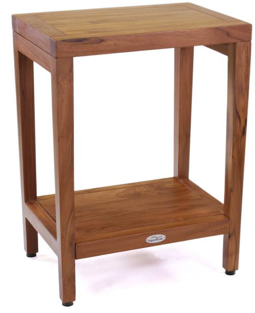Manada™ Teak Side Table