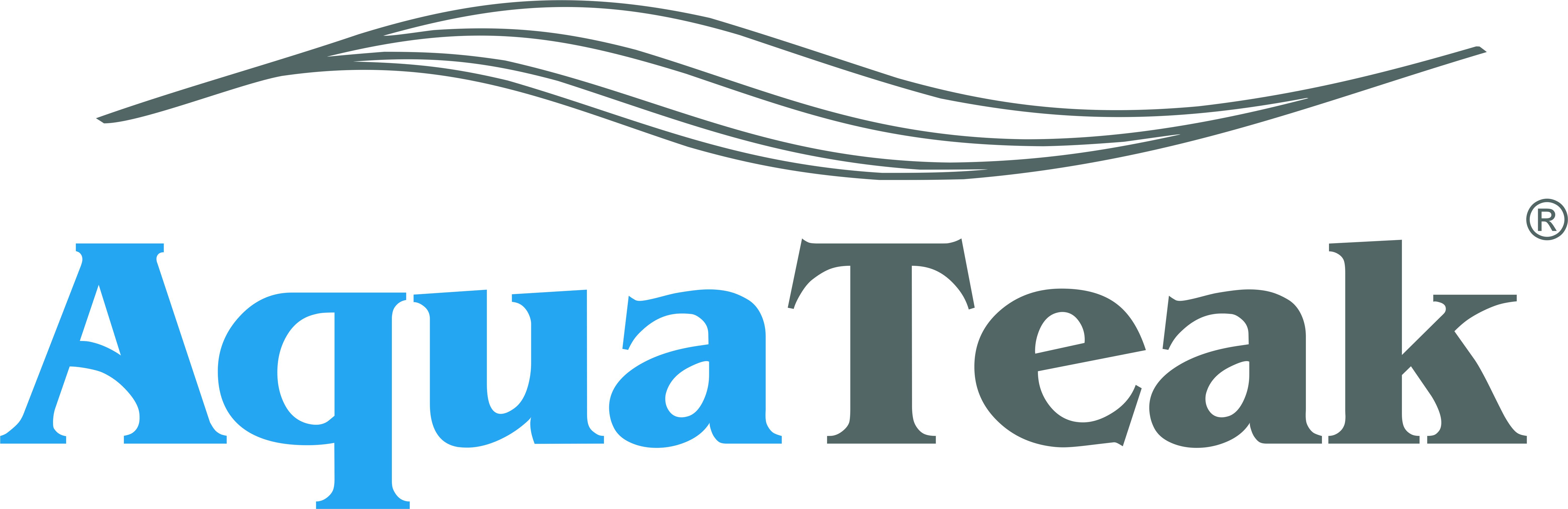 Aqua Teak