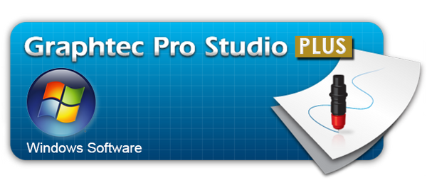 Graphtec Pro Studio PLUS - Software OPS682-PLS