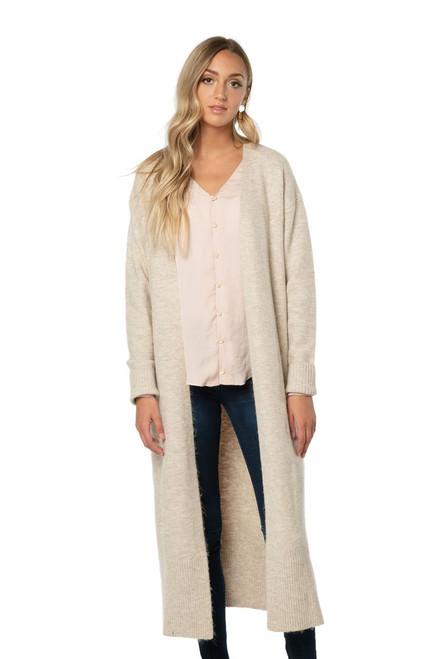 Willa Duster Sweater