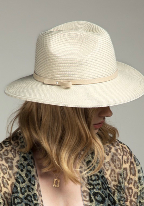 California Dreaming Fedora Hat