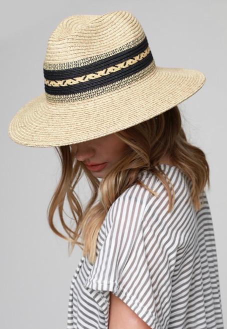 New Mexico Wide Brim Hat