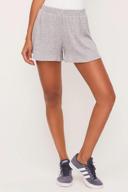 Arabella Knit Shorts