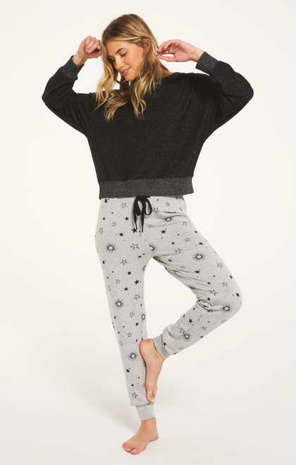 Jackie Star Jogger Pants