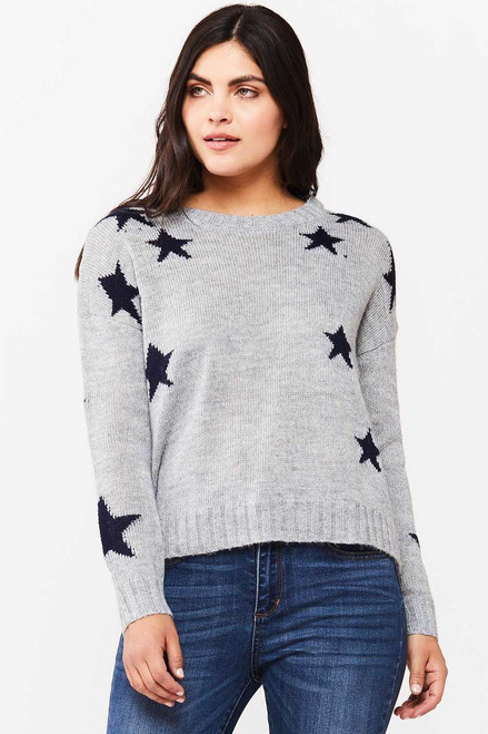 Ciaran Star Sweater