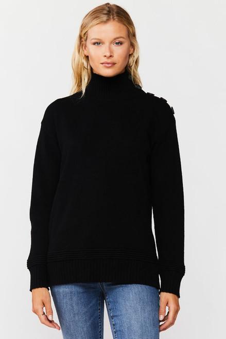 Amorita Turtleneck Sweater