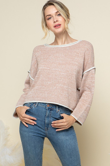 Camilla Oversized Sweater