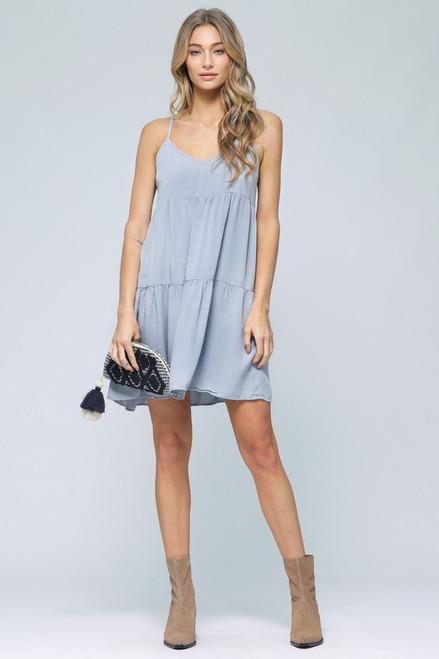 Buena Vista Cami Strap Dress