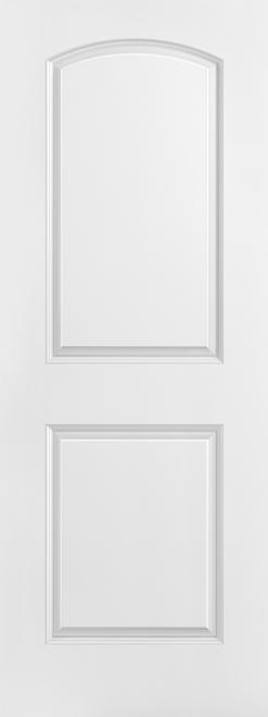 2 Panel Roman Door Slab