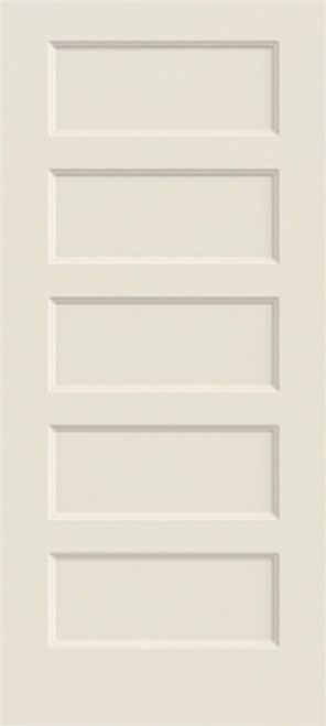 5 panel Conmore Moulded Door