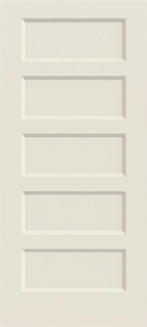 5 panel Conmore Moulded Door