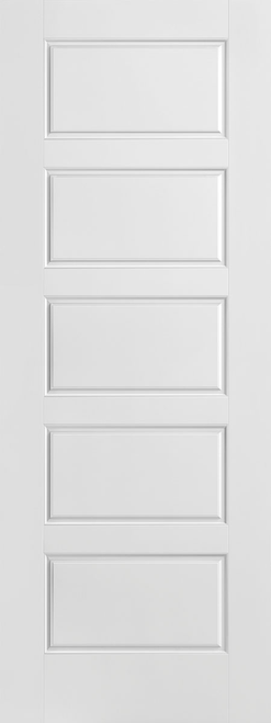 5 Panel Riverside Moulded Door