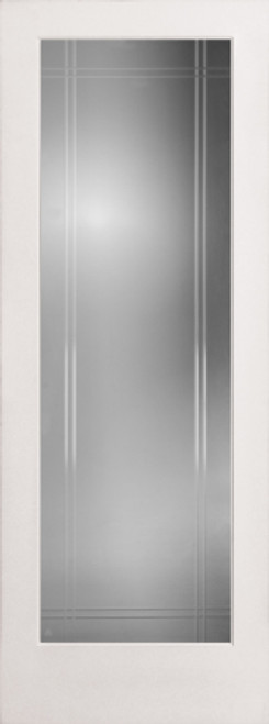 Riverton Clear French Door