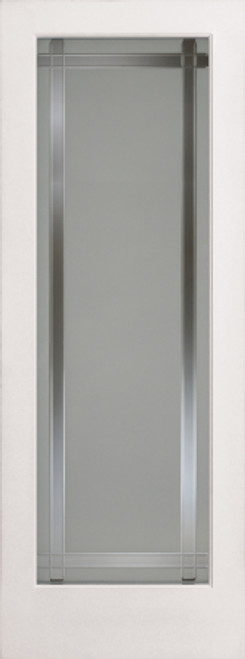 Riverton Obscure French Door