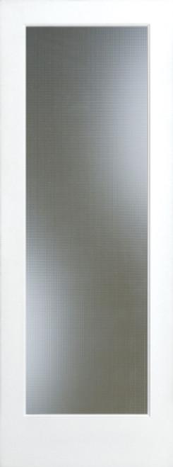 Screen Dot French Door