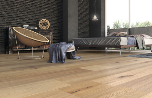 Wildwood Oak SuperSolid 7 Floor