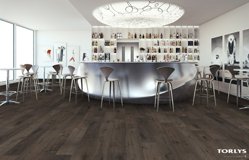 Ragged Rock Oak SuperSolid 7 Floor