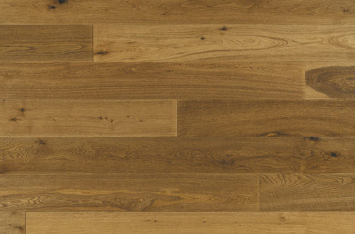 Trails End Oak SuperSolid 6 Floor