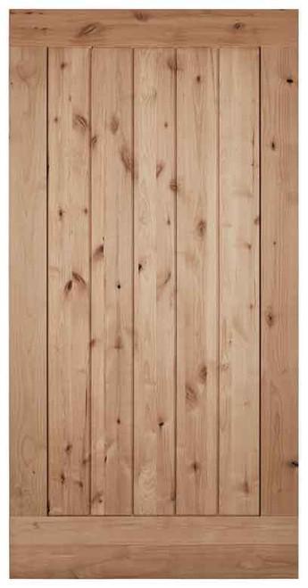 8401 BFWR Barn Door