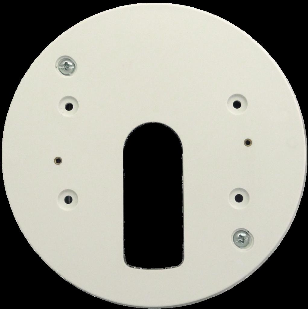 HD810, HD310, HD80 Dome Camera Mounting Plate