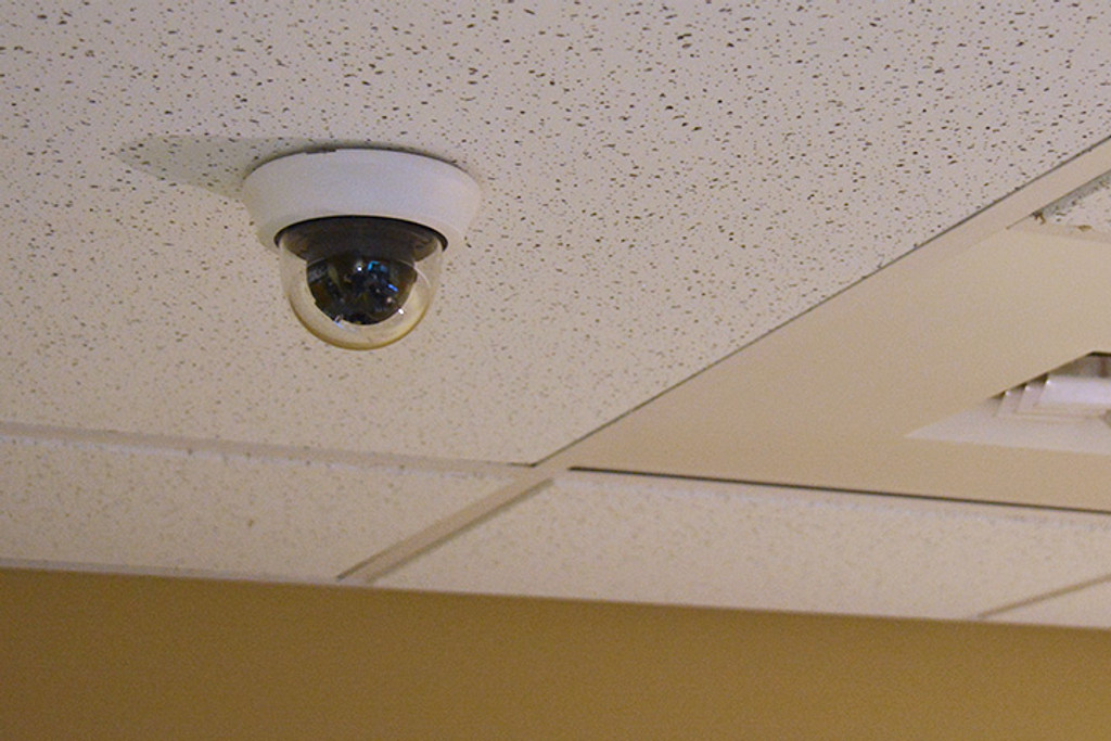 HD6022-FPW 2MP In-Ceiling Repositionable IP Dome Camera with WDR - BizX