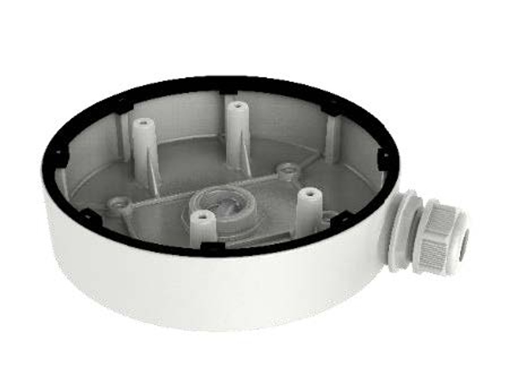 HD838 Dome Camera Junction Box Mount