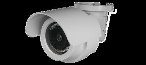 Refurbished 2MP IR Extreme Cold IP Bullet Camera