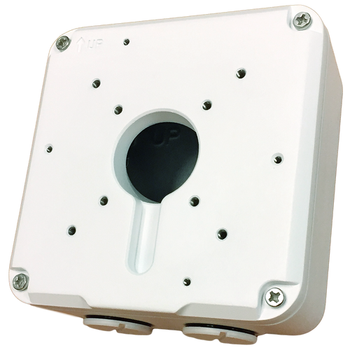 HD320, HD420, HD428, HD920 Camera Junction Box Mount