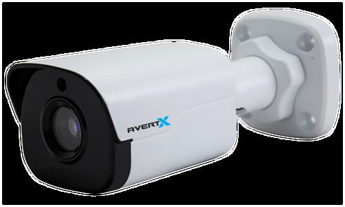 Refurbished 4MP IR Indoor/Outdoor Mini IP Bullet Camera with True WDR