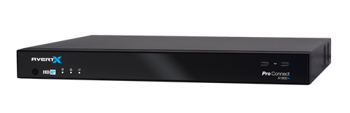 Refurbished A1600+ ProConnect 16 Channel HD+ Network Video Recorder