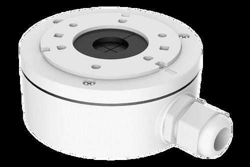 HD448, HD438 Bullet Camera Junction Box Mount