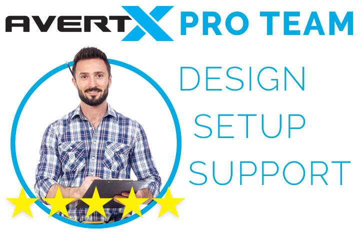 AvertX Pro Team