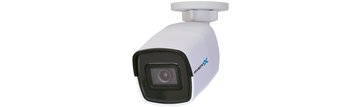 HD438 Bullet Camera