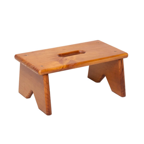 This step stool is fully assembled and ready for use around the home or office by children, adults and seniors alike