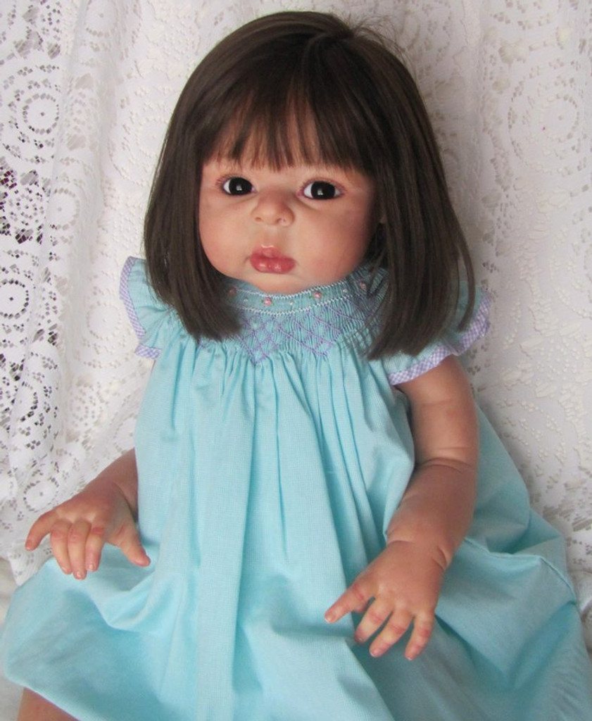 Boelle Doll Kit by Adrie Stoete