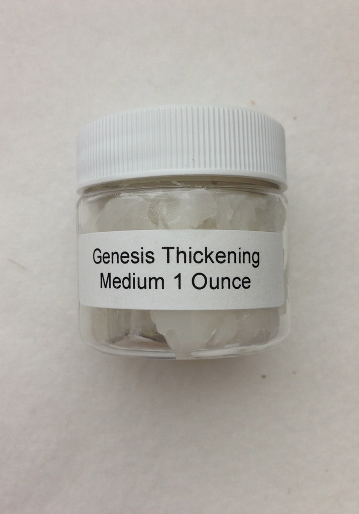 Genesis Thickening Medium (1oz Jar)