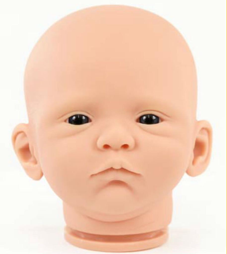 Ellenie Reborn Vinyl Doll Kit by Sabine Altenkirch