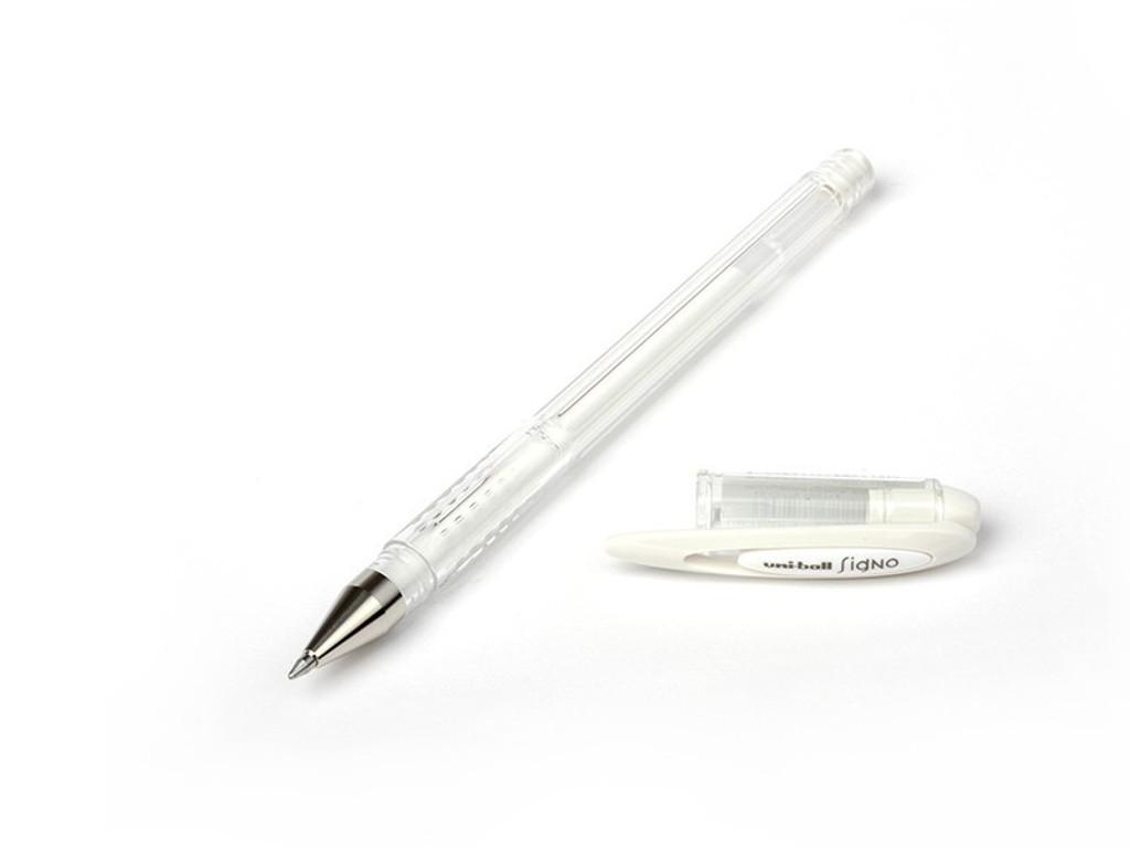 Nail White Pen for Reborn Dolls