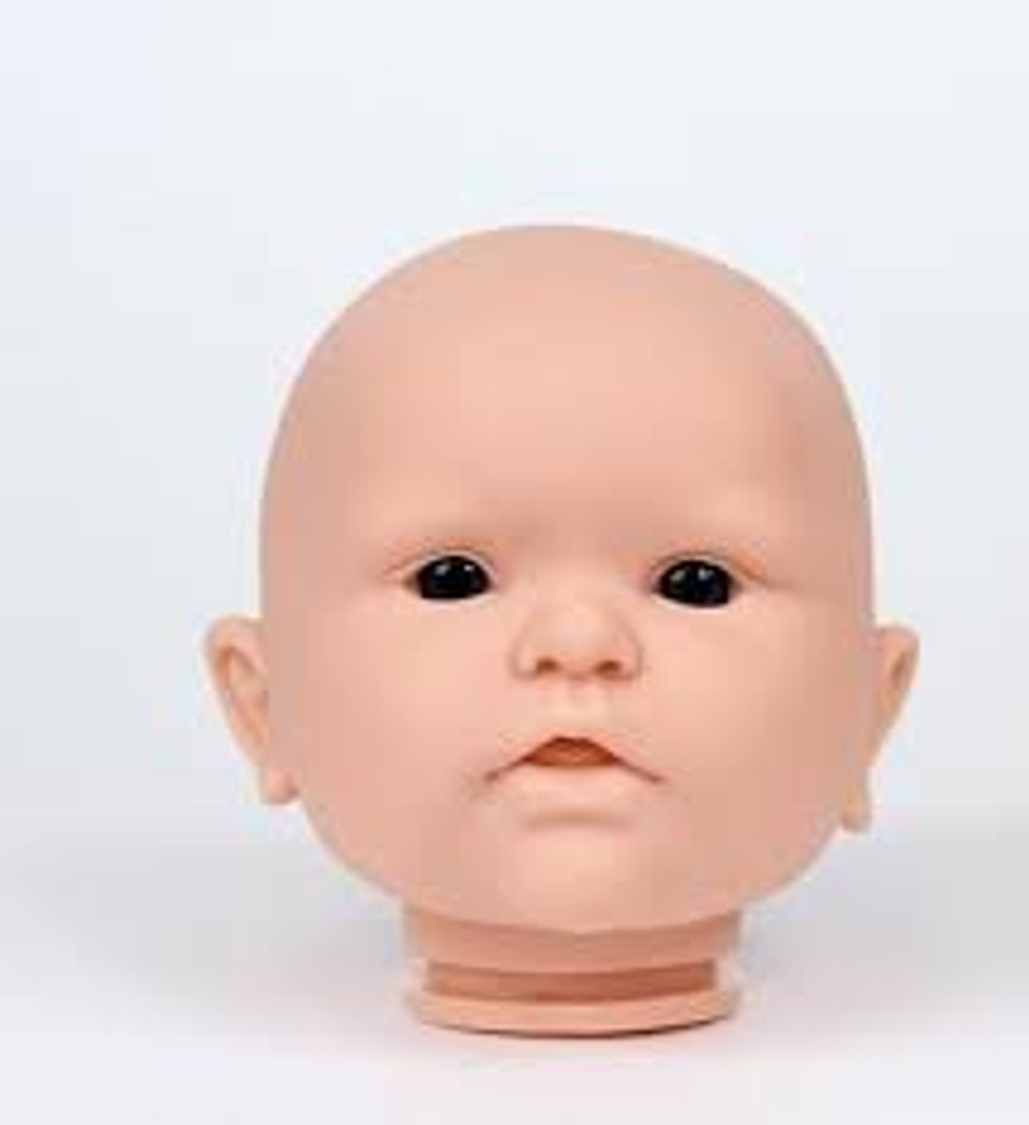 Jolan Doll Kit by Didy Jacobsen  - LDC