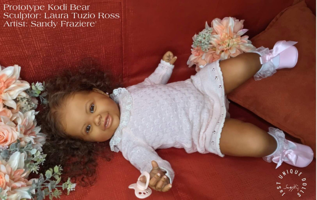 CWI Gifts Primitive Laura Ruby Doll