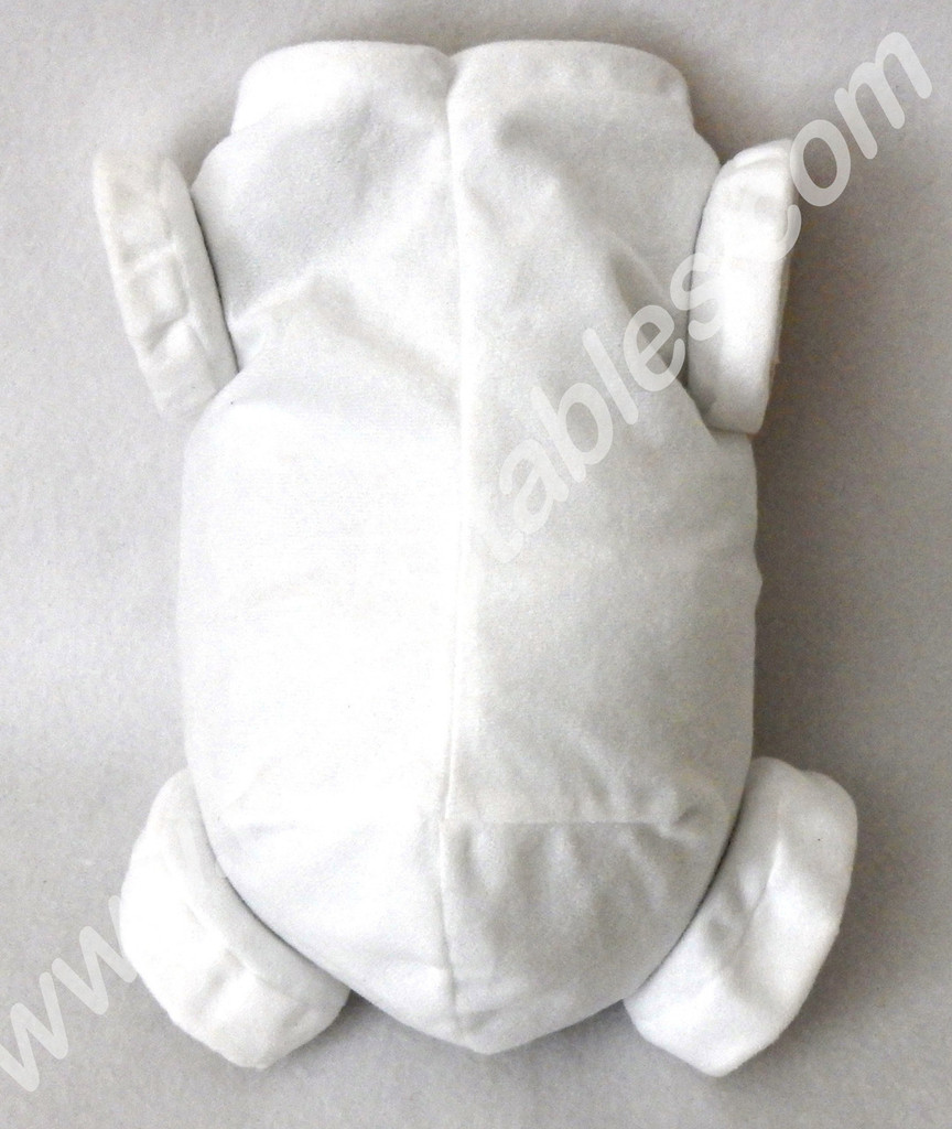 """German Doe Suede Body for 28"""" Dolls: Full Jointed & Full Jointed Legs #514GW"""